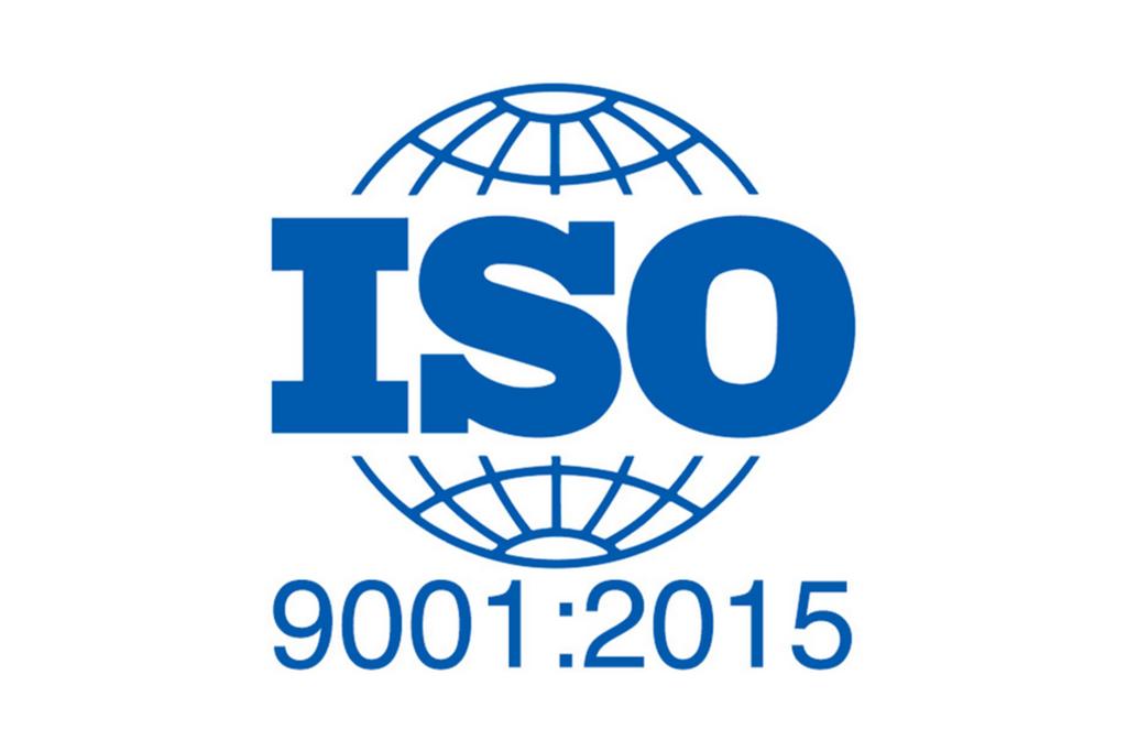 ISO keurmerk